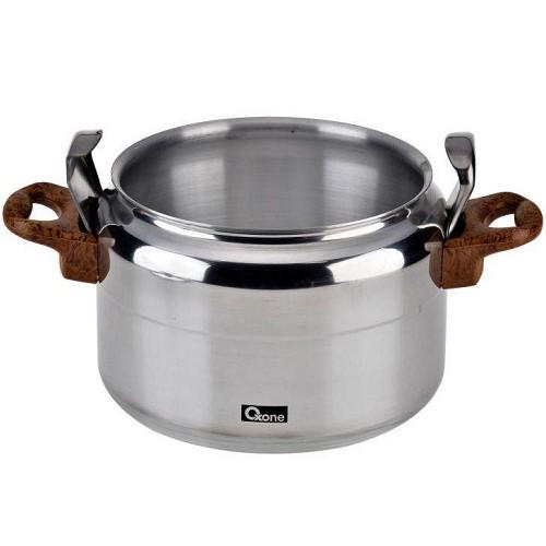 OXONE Alupress Aluminium Pressure Cooker [OX-2012] - Panci Tekan / Presto